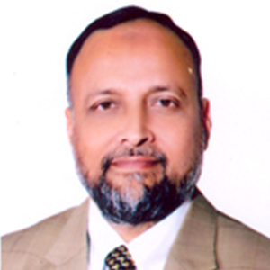 M Abdul Latif, MD of Bangladesh Center of Excellence